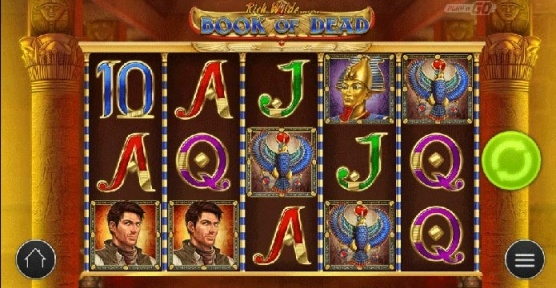 Casumo casino darmowe spiny na book of the dead 1