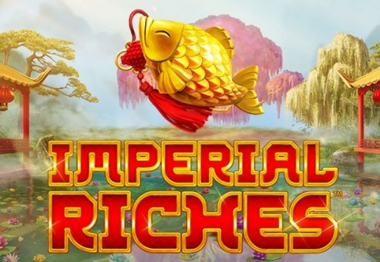 Betsafe: Weekendowy turniej z pulą 3600 free spinów na Imperial Riches