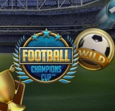 Free spiny na Football: Champions Cup w Royal Pandzie (10.06-11.07)